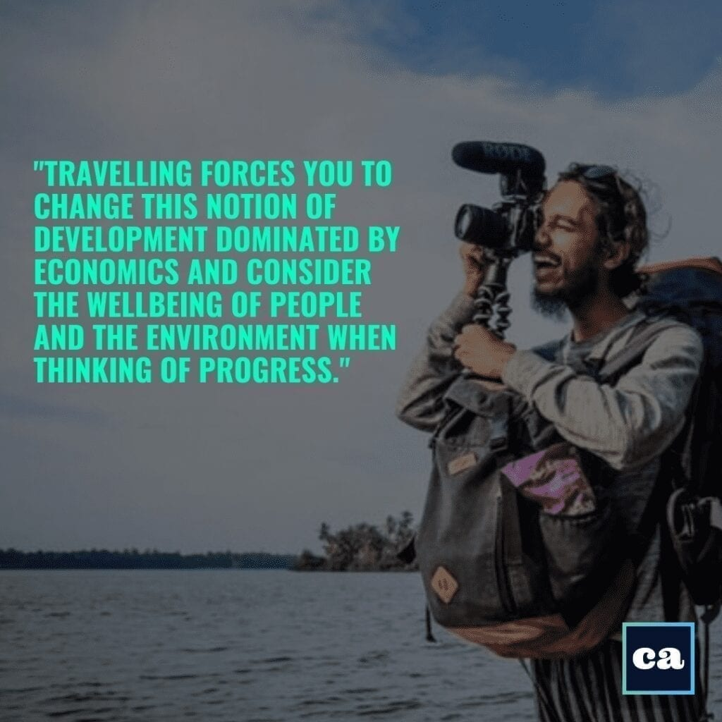 Halisia Travel is Changing the Way We See Travel In Developing Countries Through Storytelling