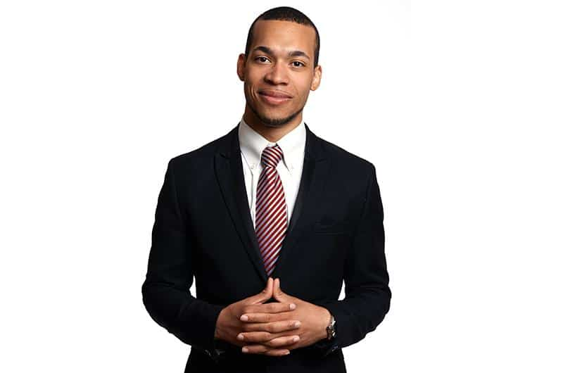 Daquan Oliver - Founder of WeThrive