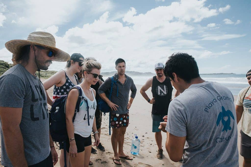 Have Fun Do Good Adds Costa Rica To It's Volunteer Adventure Travel Lineup