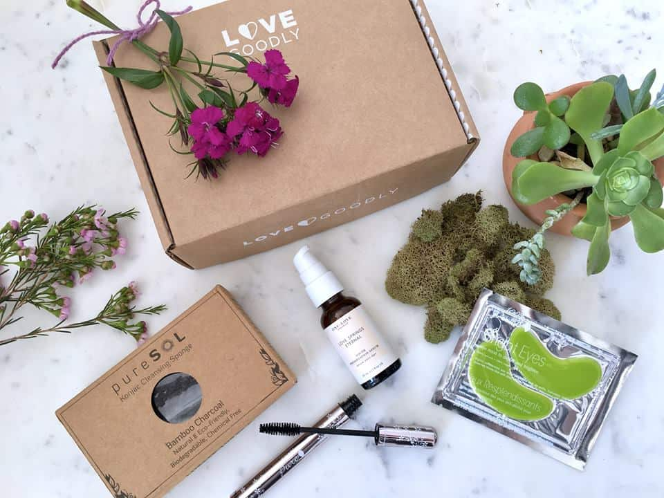 Cruelty Free Lifestyle_subscriptionbox