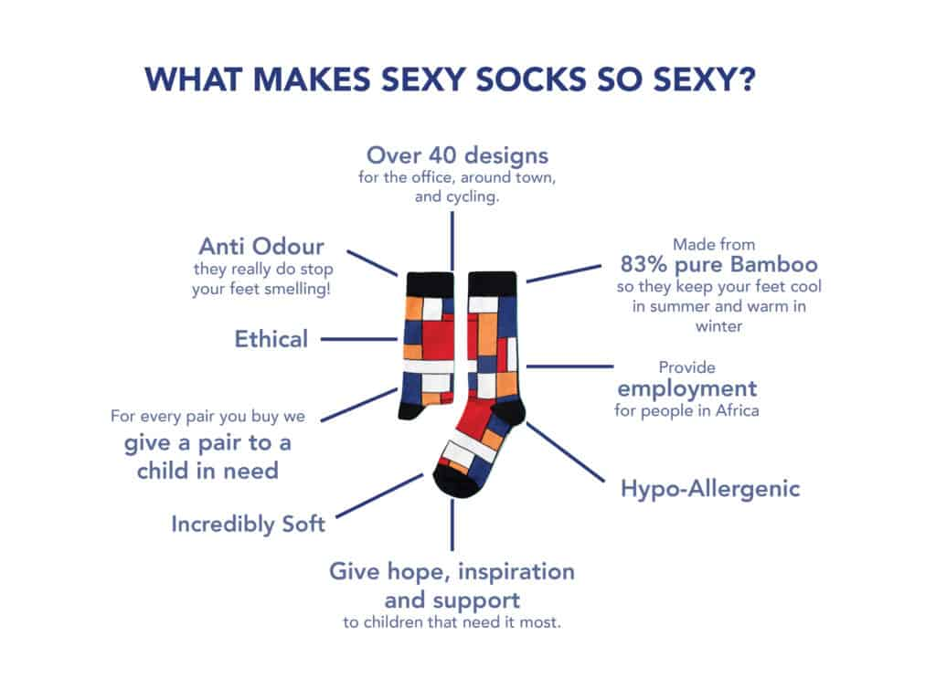 sexysocks_how to make an impact
