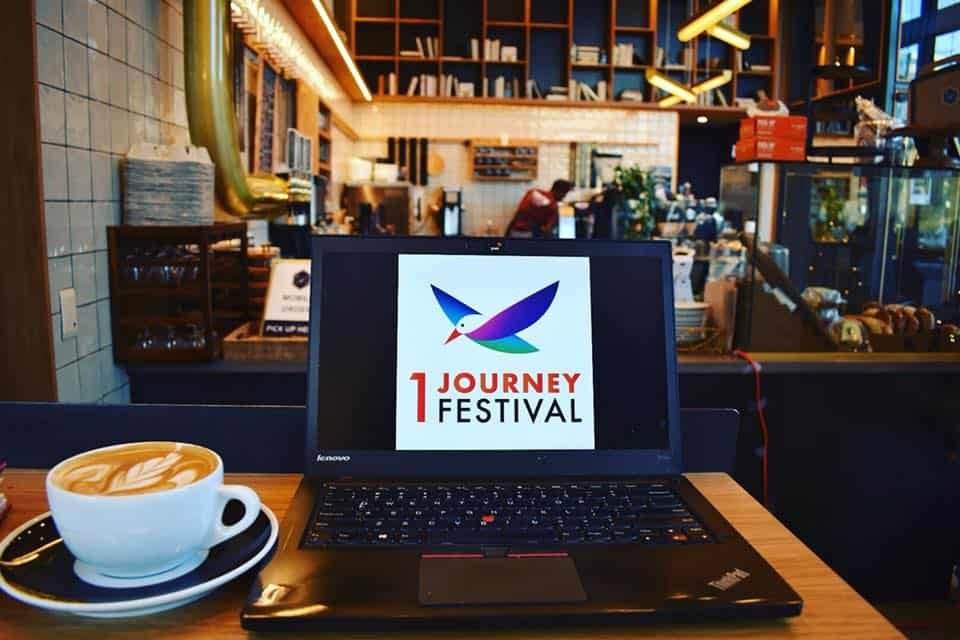 Narrative about Refugees with One Journey Festival_