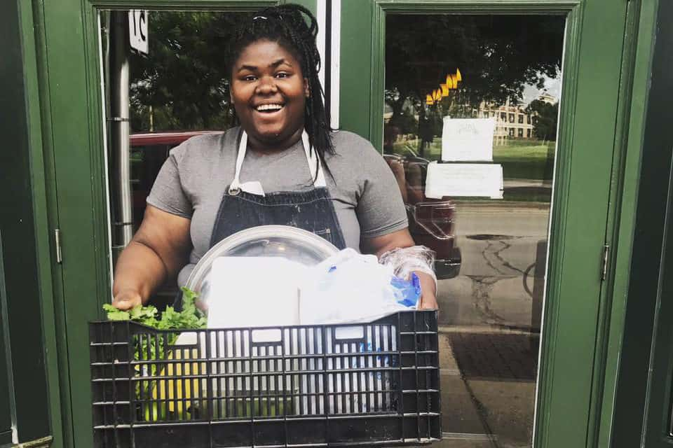 Life Lessons From Starting A Social Impact Neighborhood Restaurant