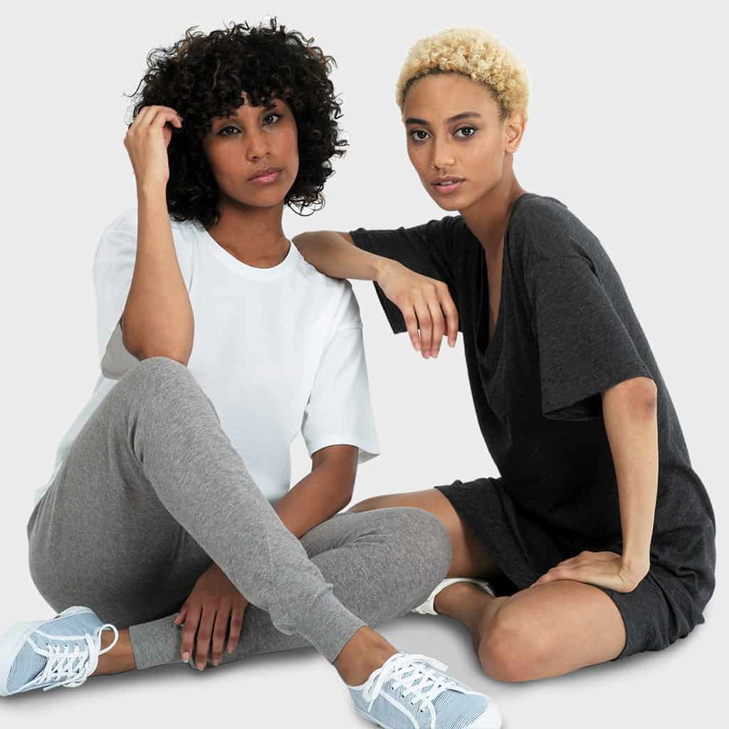 Introducing 337 brand, an NYC-based fashion brand bringing sustainable basics and casual athleisure wear to the market.