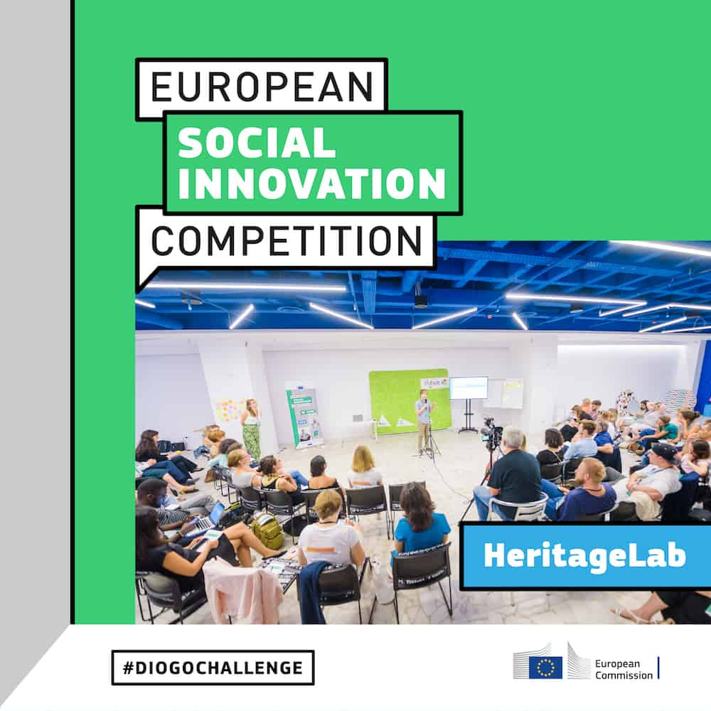 Social Innovation Competition_heritage_lab