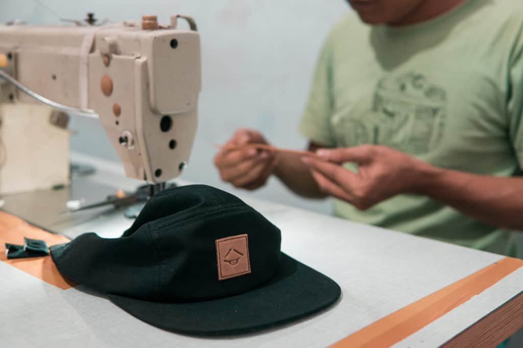 Waste to Wear: Meet Topiku, the Sustainable Brand That Turns Trash Into Hats