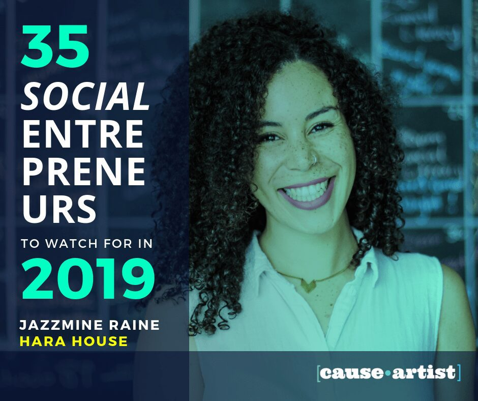 The 35 Social Entrepreneurs To Watch For In 2019