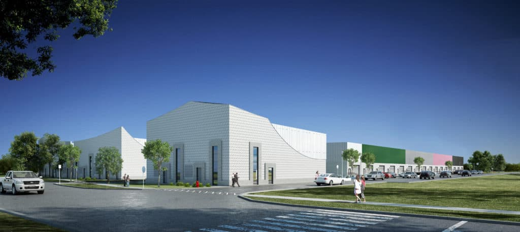 Emerald Workshops Campus is Being Built in Frederick Colorado to Foster Social Innovation