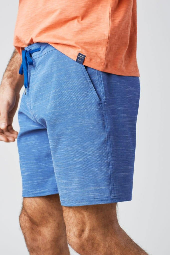Father's Day Ethical gift guide - Beach Shorts from United by Blue