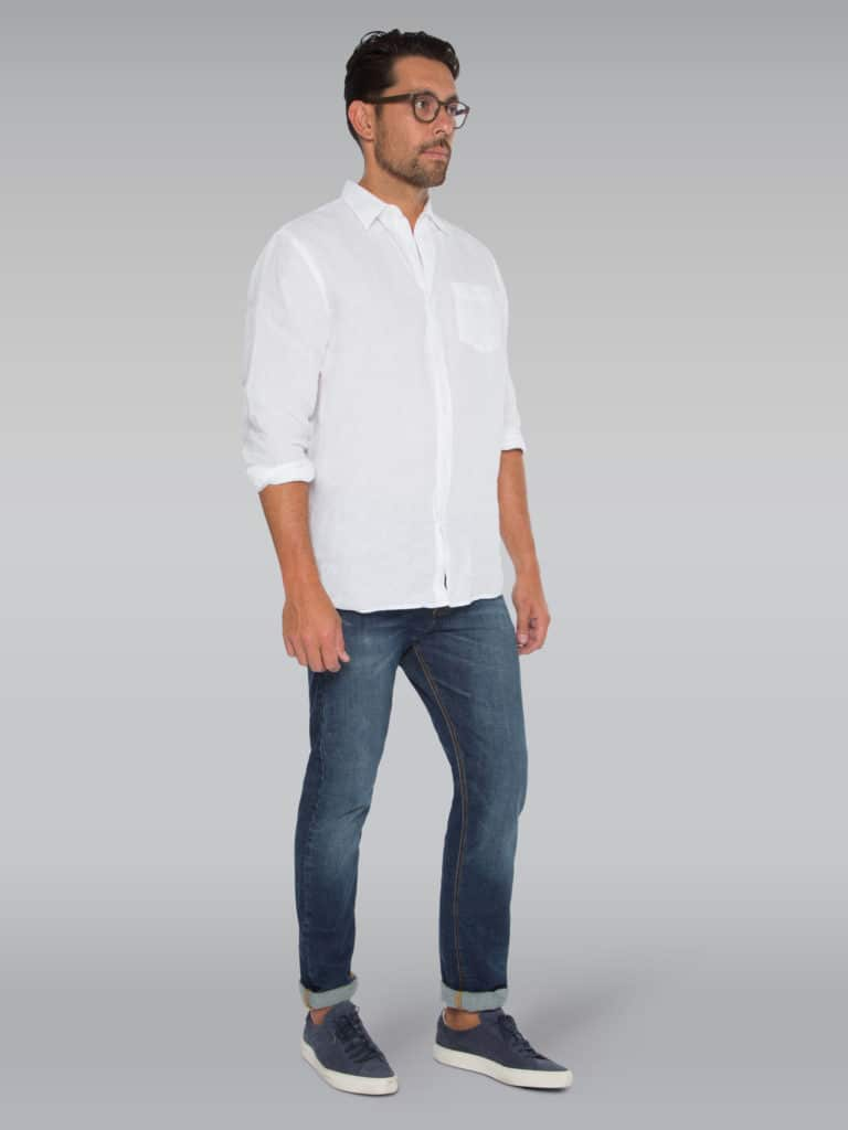 Father's Day Ethical gift guide - Ethical Jeans from Outland Denim