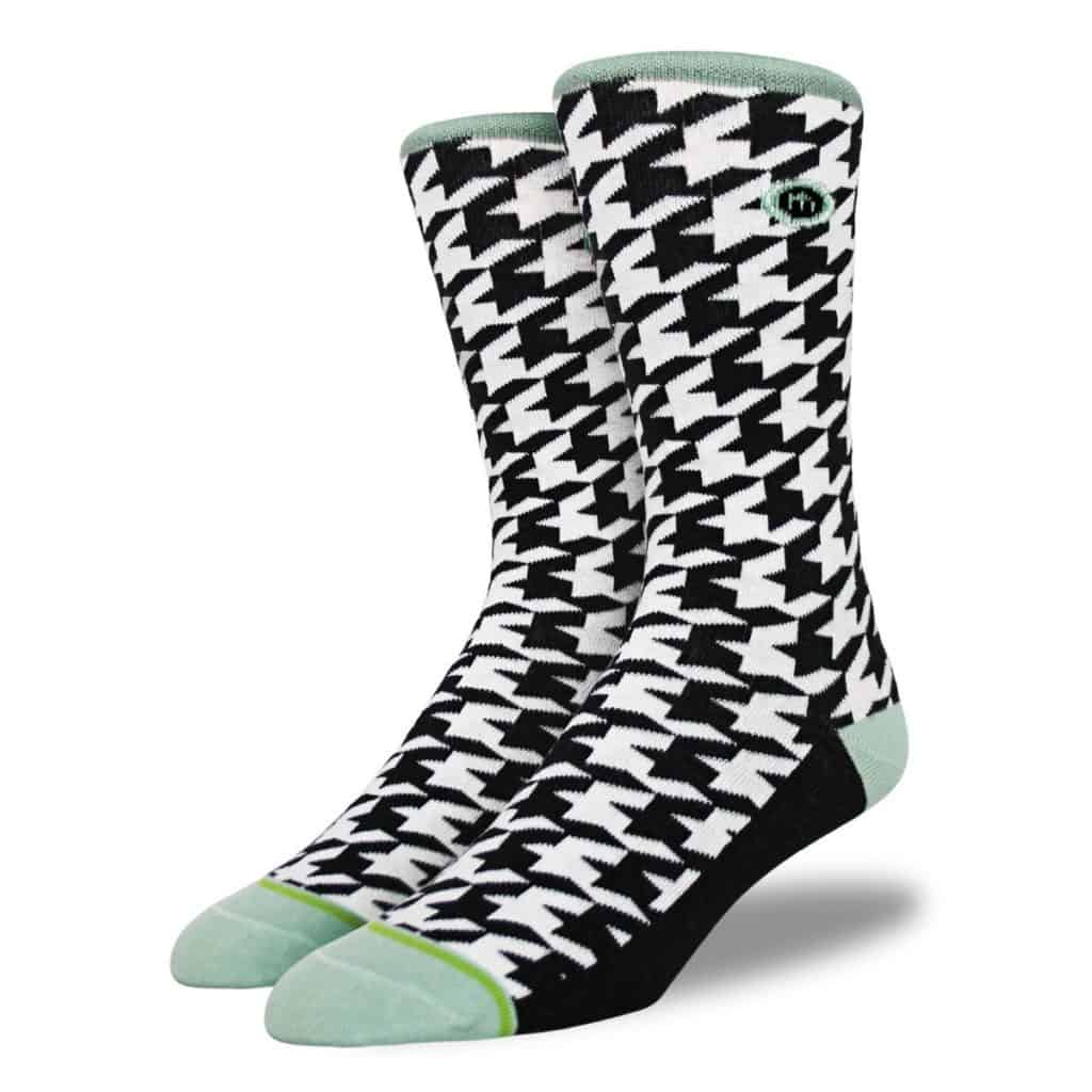 Father's Day Ethical gift guide - Fun Socks from Miscoots