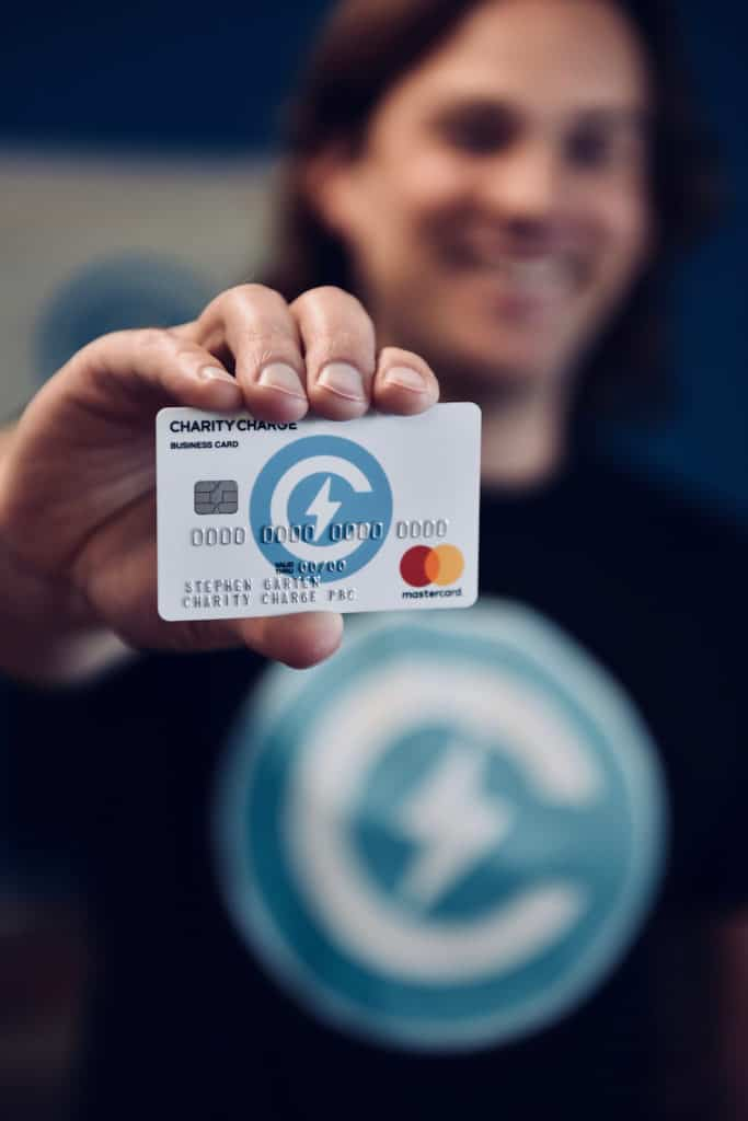 Charity Charge Releases the First of its Kind Nonprofit Credit Card
