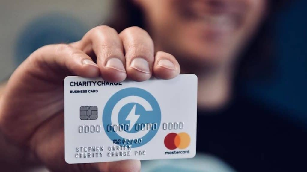 Boost Corporate Social Responsibility - Charity Charge