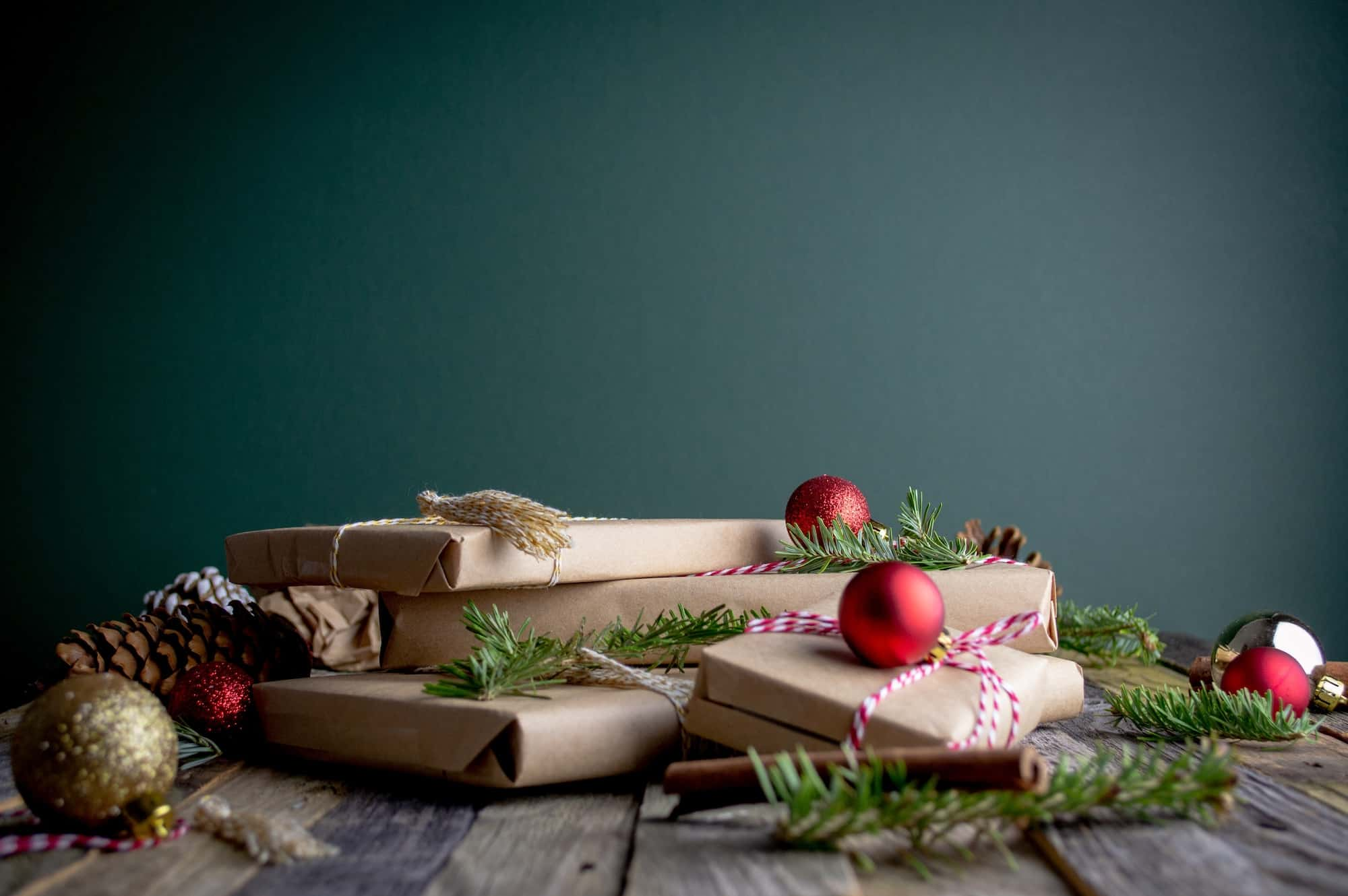 Sustainable Gift Guide for the Holidays