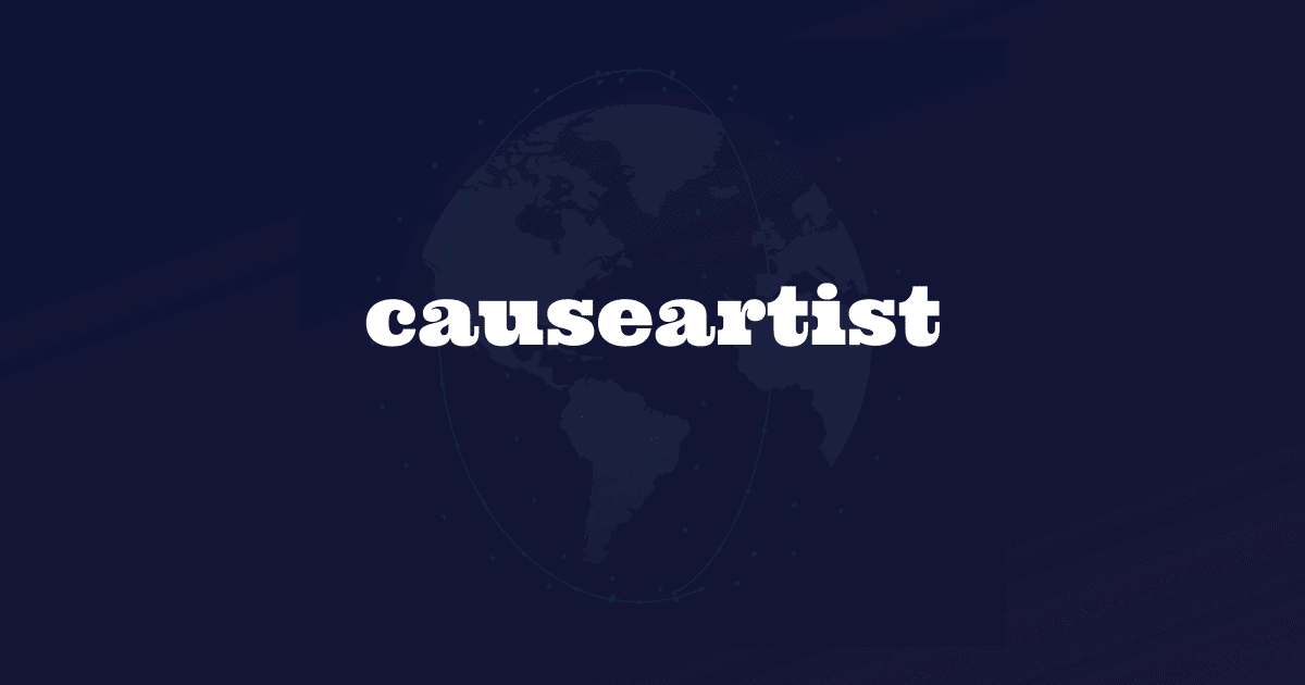 Causeartist | Social Impact Lifestyle