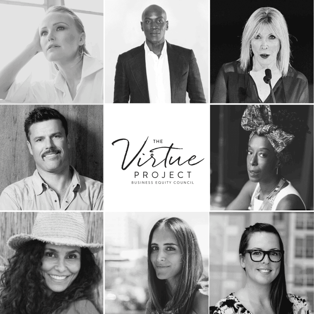The Virtue Project Announces the Launch of its Business Equity Council