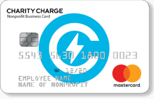 Charity Charge Nonprofit Credit Card