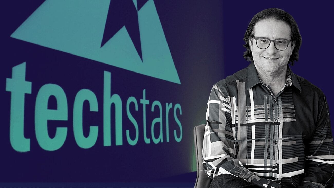 Brad Feld Techstars Co-founder