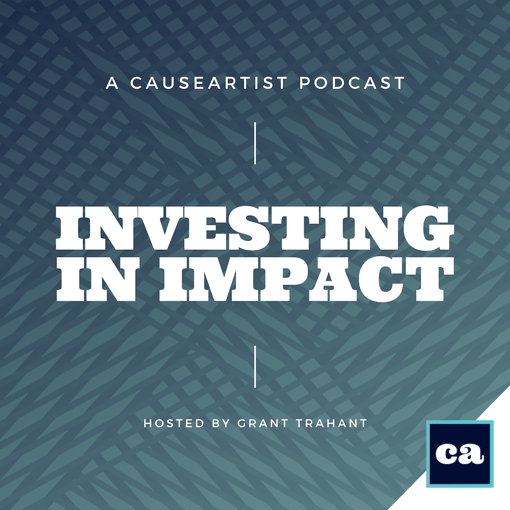 Impact Investing Podcast