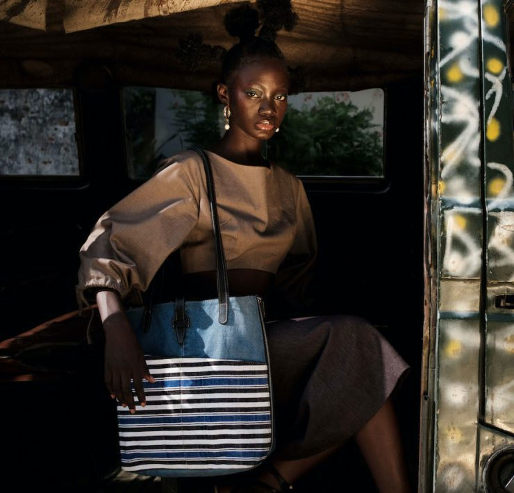 The Future of Sustainable Fashion in Africa
